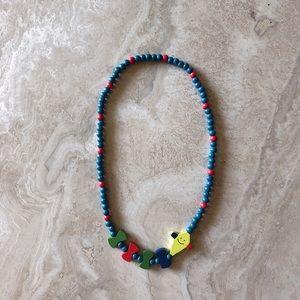 Kite Bead Necklace - Kids